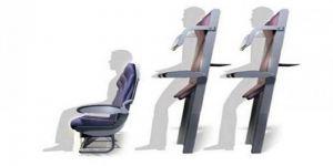 Uçaklar ayakta yolcu alacak