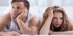 Kadınlar uzun süreli ilişkilerde cinsel arzuyu yitirmeye erkeklerden daha yatkın