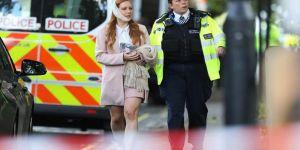 İngiltere'de terör alarmı 'kritik' seviyede