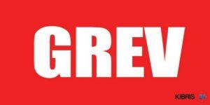 MAĞUSA'DA İKİ OKULDA GREV!