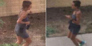 Colorado polisi 'Deli Kakacı' kadının peşinde
