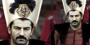 'Fatih' dizisindeki partneri bakın hangi isim oldu?