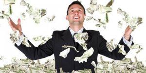 Zenginlik yeteneğe mi yoksa şansa mı bağlı?