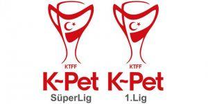 K-PET LİGLERİNDE 2. HAFTA