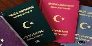 TÜRK SUBAY, EŞİYLE BİRLİKTE KIBRIS'A SIĞINDI!