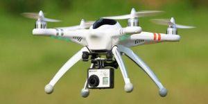 """""""Drone"""" kelimesine Türkçe karşılık bulundu"""