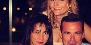Murat Başoğlu ile hala birlikte!