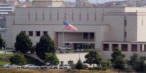 ABD Türkiye'den vize başvurularını durdurdu