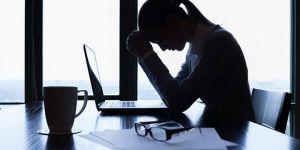 Depresyonun küresel ekonomiye maliyeti 1 trilyon dolar