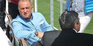 FATİH TERİM'DE SON DAKİKA!