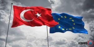 AB TÜRKİYE'Yİ, KKTC KONUSUNDA UYARDI!