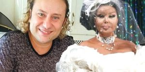 Bülent Ersoy'a evlenme teklifi etti!