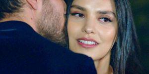 Hazal Filiz Küçükköse'den 'yasak aşk' açıklaması!