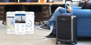 Havayolu şirketleri akıllı bavulları yasaklıyor!