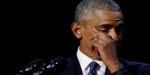 Obama'dan Amerikalılara Nazi Almanyası uyarısı