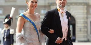 Norveç Kralı'nın eski damadı: Kevin Spacey testislerime dokundu