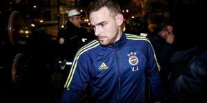 Fenerbahçe'ye Vincent Janssen'den kötü haber!