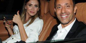 Emina Sandal hemen boşanmak istiyor!