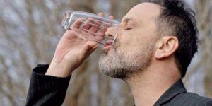 Su içmesi için 2 milyon TL teklif ettiler!