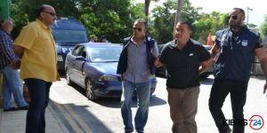 POLİS MEMURU 3 YIL HAPİS YATACAK!