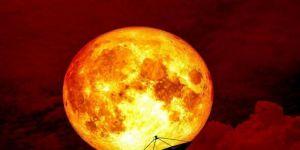 150 yılın en büyük gökyüzü olayı ay sonunda hayatınızı değiştirebilir