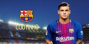 Coutinho rekor ücretle Barcelona'da!