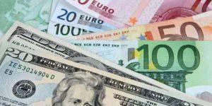 EURO 2 AYIN EN DÜŞÜK SEVİYESİNDE!
