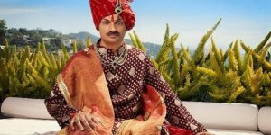 Hindistan'ın ilk açık gay prensi sarayın kapılarını LGBTİ'lere açıyor