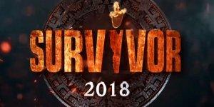 Survivor 2018'e Bomba Bir İsim daha Dahil Oldu!