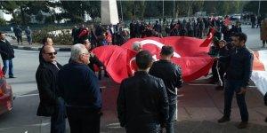 AFRİKA GAZETESİNİ BASTILAR!