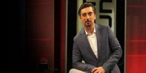 Eşine yumruk attığı iddialarının ardından Ali İhsan Varol'dan açıklama: Varsın bu çamurun izi bende kalsın