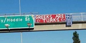 'Yunanlar Türk'tür!'
