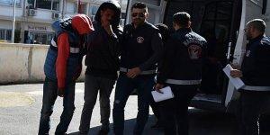 POLİS 3 AYRI ADRESE BASKIN YAPTI!