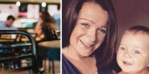 20 YAŞINDAKİ GENÇ AĞLAYAN BEBEĞİN ANNESİNE DOĞRU 'KEŞKE ŞUNUN ÇENESİNİ KAPATSA' DEDİ