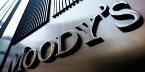 Moody's'ten flaş Türkiye kararı