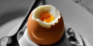 Her gün 2 yumurta yerseniz...