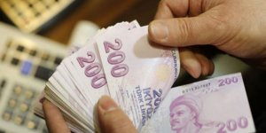 """Yeni asgari ücret 2 günde """"5 Euro"""" azaldı"""