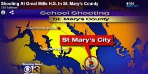 Son dakika: ABD'de okula silahlı saldırı! Yaralılar var