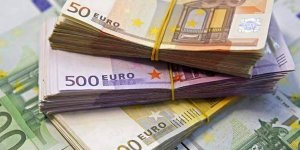 EURO 5 LİRAYA YAKLAŞTI!