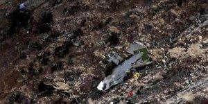 İran'daki Jet Kazasında Sürpriz Tanık!