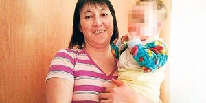 'Bebeğimi satın alan organlarını kullanabilir'