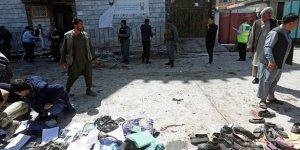 Afganistan'da kanlı Pazar: Çok sayıda ölü ve yaralı var!