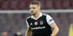 Beşiktaş'a Caner Erkin şoku