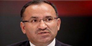 Bekir Bozdağ'dan CHP ile İYİ Parti kararına eleştiri: Bu siyasi ahlaksızlığın en yeni ve en son örneğidir