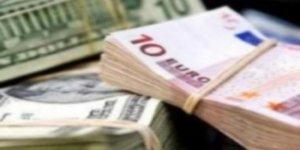 Dolar ve avro güne tarihi rekorlarla başladı