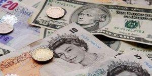 Dolar, avro ve sterlinden tarihi rekor