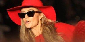 Paris Hilton Antalya'da zor anlar yaşadı