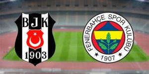 Beşiktaş'tan Fenerbahçe'ye golcü çalımı!
