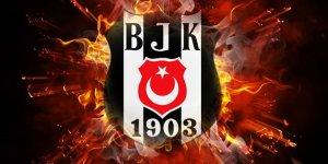 Beşiktaş KAP'a bildirdi!