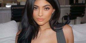 Kylie Jenner böyle değişmiş!
